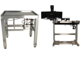 Anti-Vibration Tables