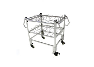 Wafer Transport Carts