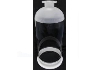 Epi Bell Jars