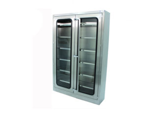 Wafer Storage Cabinet
