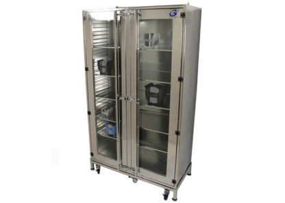 Nitrogen Purge Cabinets