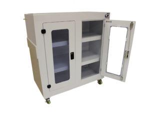 Polypropylene Purge Cabinets