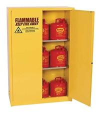 Chemical and Flammables Storage Cabinets